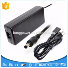 24v 5a switching power adapter 120w power supply LED Driver with UL CE CB EAC RoHS certified